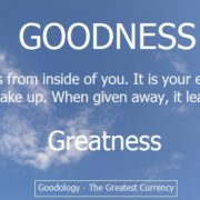 Goodness-To-Greatness