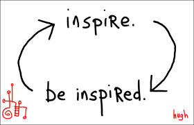 iNSPIRE BY INSPIRED