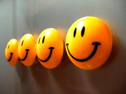 Happiness Buttons