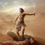 David+and+Goliath