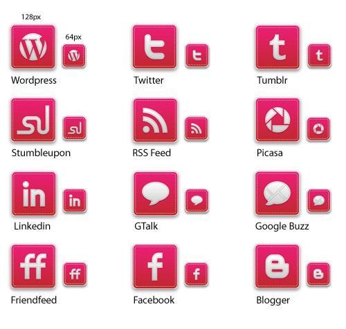 Blogging Success Tips Pink Paper #1