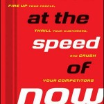 Great Read-Business at the Speed of Now