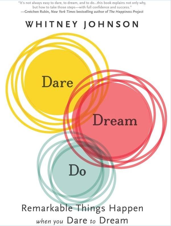 Dare Dream Do