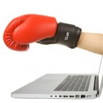 Cyber boxing