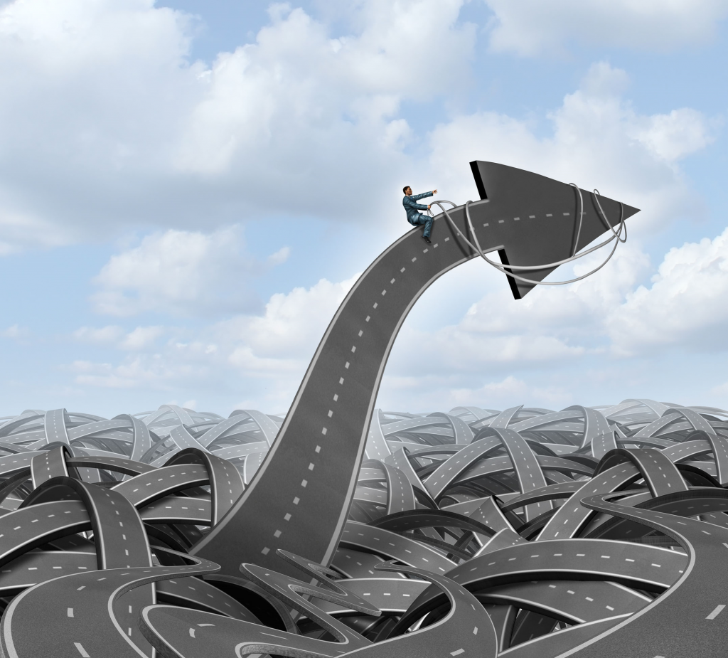 ten ways lead and succeed in times of complexity and