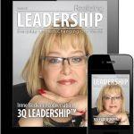 realizing leadership mag