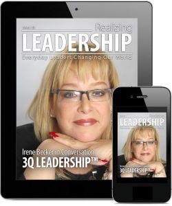realizing leadership mag