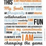 Guest Post: How to Create Your 2015 Manifesto – 3Q Leadership™ Blog