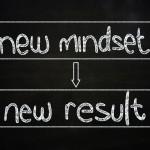 New Mindset-New Result
