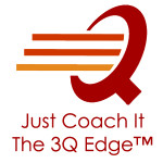 Just Coach It-The 3Q Edge