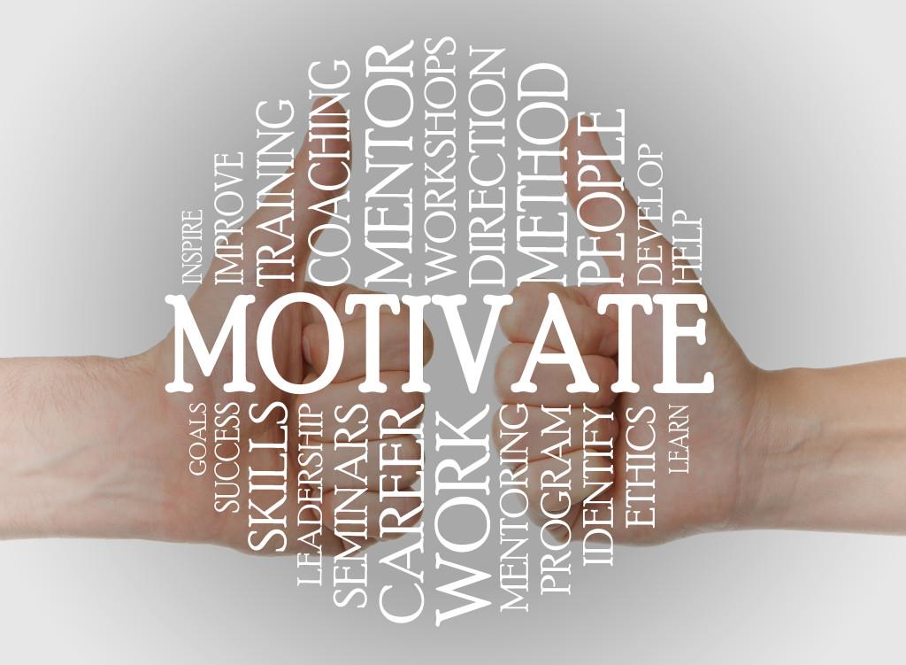Motivating People Beyond Money – 3Q Leadership™ Blog